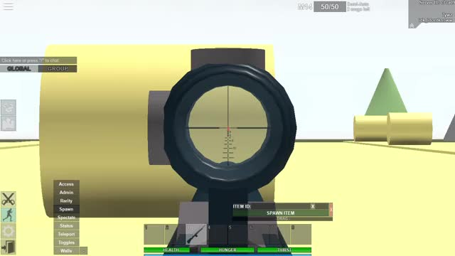 Watch and share Roblox 2020-01-15 21-03-02 GIFs by horurs on Gfycat