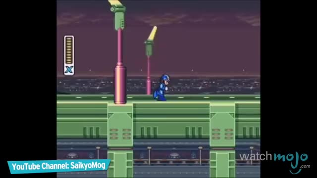 Watch and share Best Mega Man Games GIFs and Mega Man Legends GIFs on Gfycat