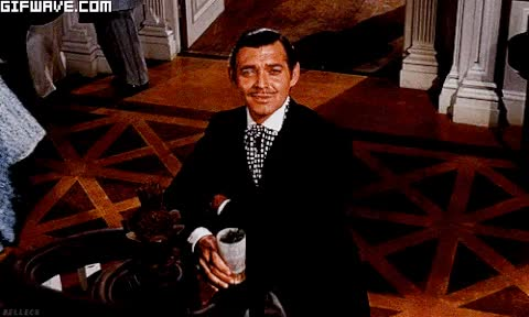 Watch Gone GIF on Gfycat. Discover more rhett butler GIFs on Gfycat