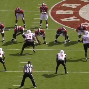 Watch and share Alabama Football GIFs and Arkansas State GIFs by Pete Brown on Gfycat