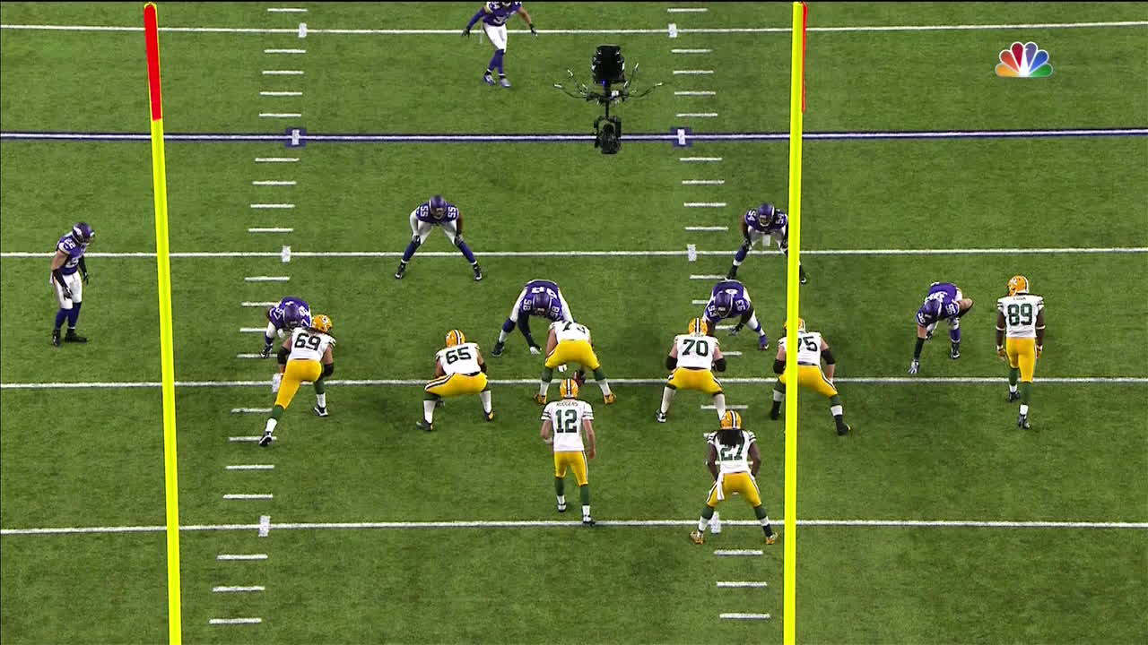 greenbaypackers, Rodgers Batted Down GIFs