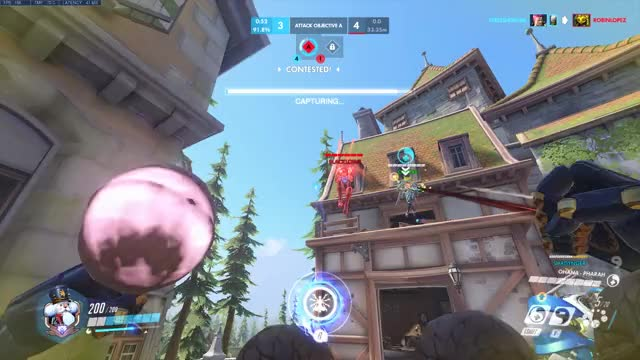 Watch Cheeky GIF on Gfycat. Discover more overwatch GIFs on Gfycat