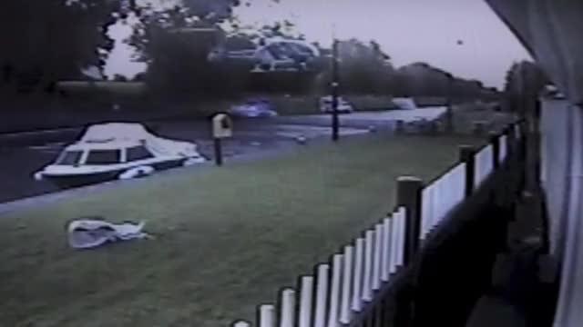 Watch Helicopter miscalculates building's proximity (reddit) GIF on Gfycat. Discover more nononono GIFs on Gfycat