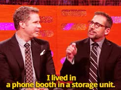 Watch and share Graham Norton GIFs and Steve Carell GIFs on Gfycat