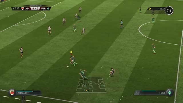 Watch Germans can't handle the Poles GIF by Gamer DVR (@xboxdvr) on Gfycat. Discover more FIFA18, iMashupRookie, xbox, xbox dvr, xbox one GIFs on Gfycat