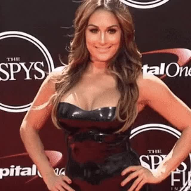 Watch 20171110 025517 GIF on Gfycat. Discover more nikki bella GIFs on Gfycat