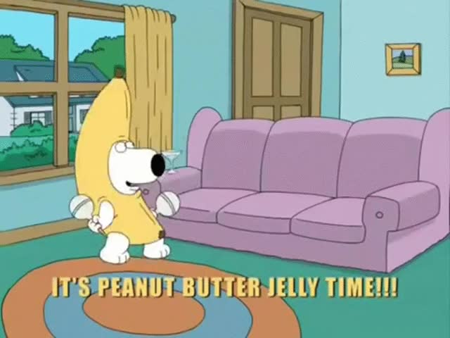 Watch and share Peanut Butter GIFs on Gfycat