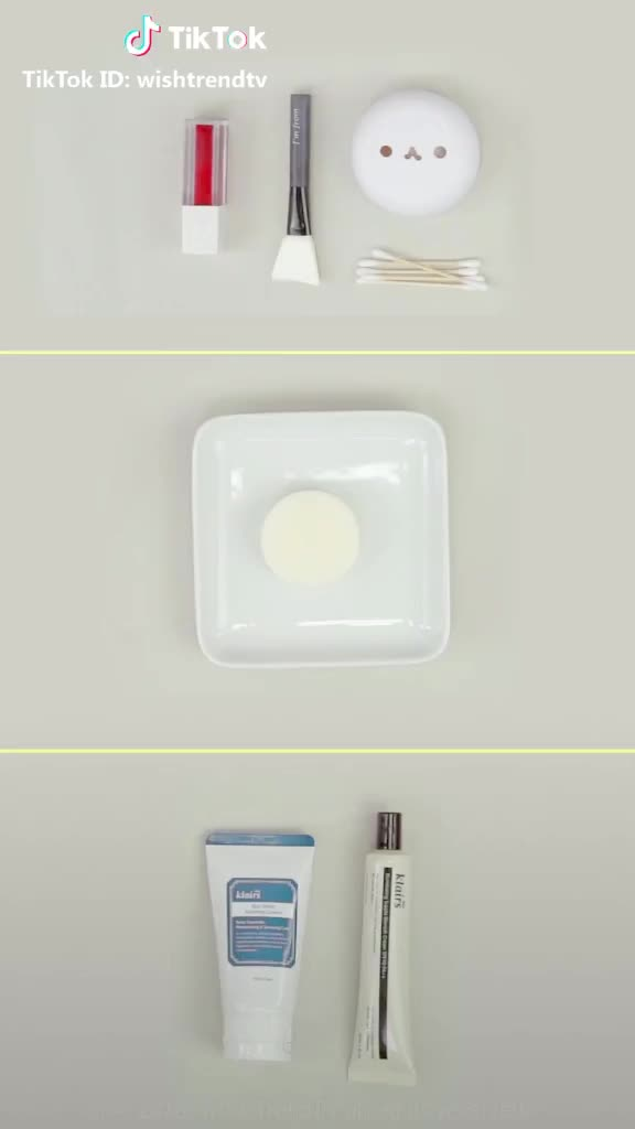 BeautyHackers, Wishtrendtv, blush, makeup, How To Make DIY Hydrating Blush with BB cream #Wishtrendtv #BeautyHackers #blush #makeup #diy GIFs