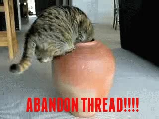 Watch abandon thread GIF on Gfycat. Discover more related GIFs on Gfycat