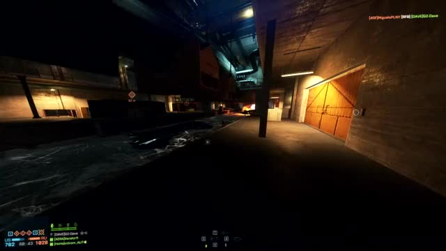 Watch and share BF4 GIFs by Xerator11 on Gfycat