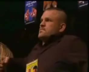 Watch Chuck Liddell on Cocaine GIF on Gfycat. Discover more chuck, mma, on GIFs on Gfycat