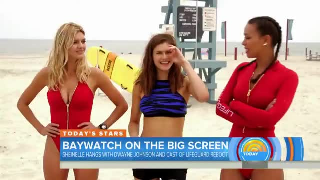 Watch and share Today Baywatch GIFs by peludito on Gfycat