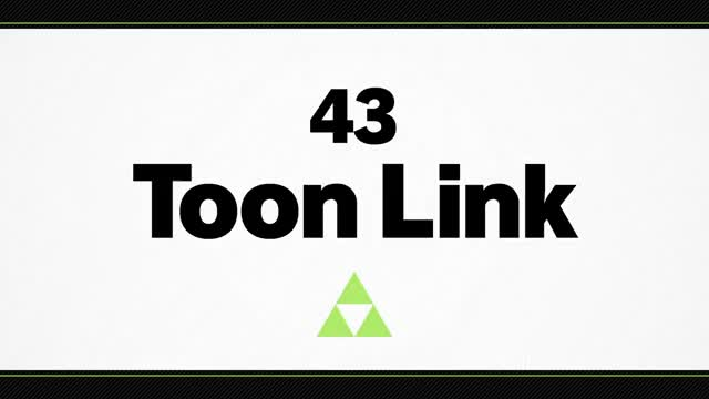 Watch 43: Toon Link – Super Smash Bros. Ultimate GIF on Gfycat. Discover more bros, nintendo, smash, switch, tag_character_en GIFs on Gfycat