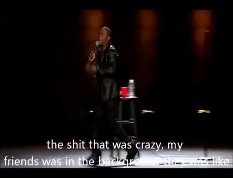 Watch and share Kevin Hart No Nipples GIFs on Gfycat