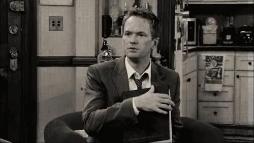 Watch Barney stinson GIF on Gfycat. Discover more neil patrick harris GIFs on Gfycat