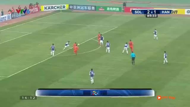 Watch Ha-Noi-1-3-Shandong GIF by Phong Mieu Nguyen (@phongmieunguyen) on Gfycat. Discover more Hanover 96, soccer GIFs on Gfycat