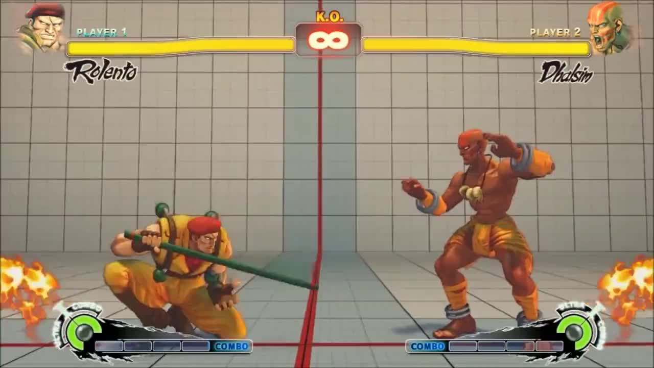 Ultra Street Fighter Iv Gifs Search Search Share On Homdor