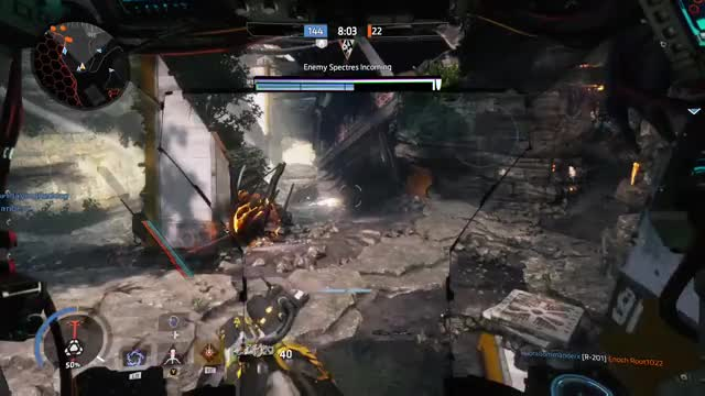 Watch and share Titanfall GIFs by kyemanem on Gfycat