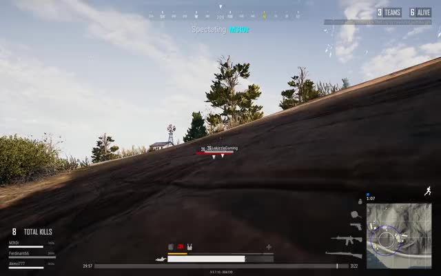 Watch and share Chicken Dinner GIFs and Red Zone GIFs on Gfycat
