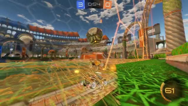 Watch ⏱️ Assist 1: Binagin GIF by Gif Your Game (@gifyourgame) on Gfycat. Discover more Assist, Binagin, Gif Your Game, GifYourGame, Rocket League, RocketLeague GIFs on Gfycat