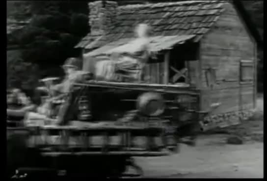 """Watch and share """"The Beverly Hillbillies"""" Opening And Closing Theme Song GIFs on Gfycat"""