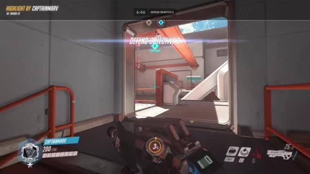 Watch vlc-record-2018-08-02-18h29m15s-captainmarv GIF on Gfycat. Discover more highlight, overwatch GIFs on Gfycat