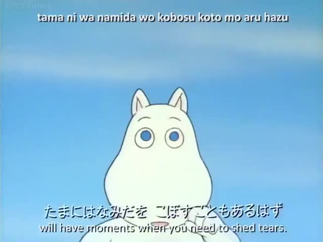 Watch and share Opening GIFs and Moomin GIFs by ❧ mumrik ☙ on Gfycat