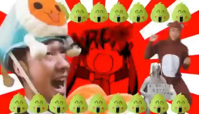 Watch and share Joueur Du Grenier JAPON ! GIFs on Gfycat