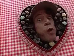 Watch and share Jim Varney GIFs and Valentine GIFs on Gfycat
