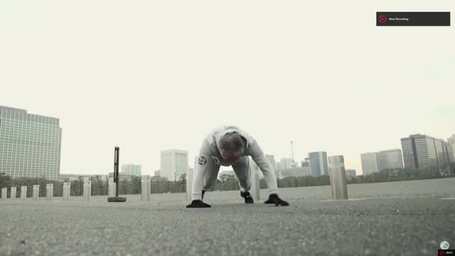 Watch and share Pushups GIFs by Drix on Gfycat