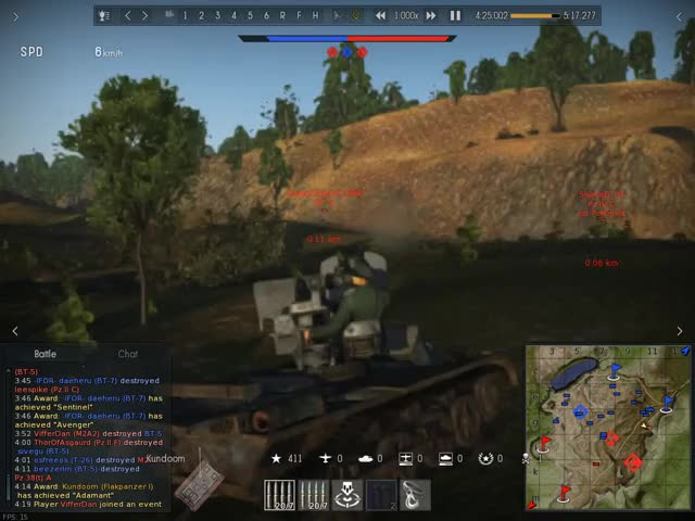 Watch and share Warthunder GIFs by megamen11 on Gfycat