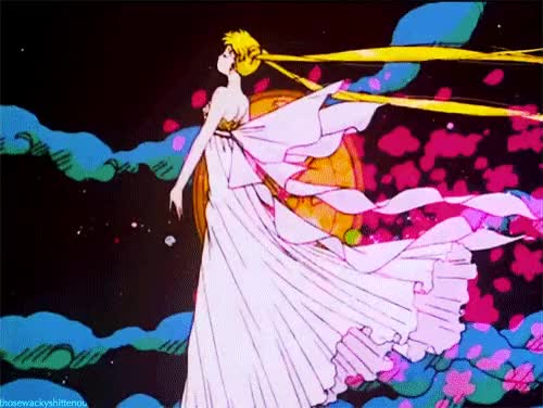 Watch sailormoon GIF on Gfycat. Discover more related GIFs on Gfycat