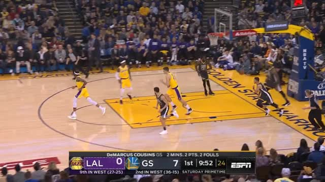 Watch and share Los Angeles Lakers GIFs and Basketball GIFs by prejuce on Gfycat