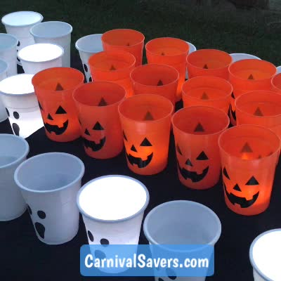 Watch and share Carnival Savers GIFs and Halloween Game GIFs by Carnival Savers on Gfycat