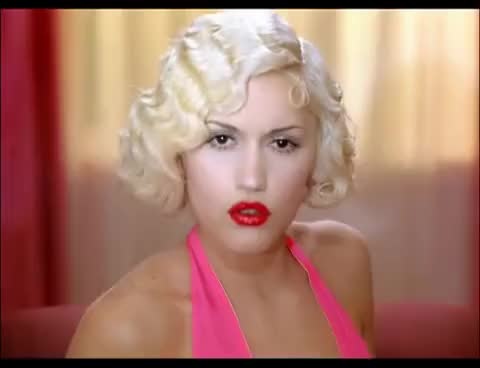 Watch and share Gwen Stefani GIFs and No Doubt GIFs on Gfycat