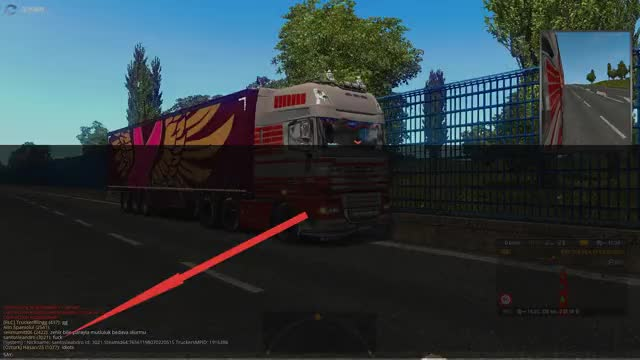 Watch and share Ets2 20191003 212647 00 看图王 GIFs by 2536052118 on Gfycat