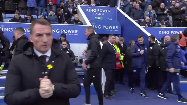 Watch this trending GIF by The Livery of GIFs (@thegifery) on Gfycat. Discover more Dt, EPL, Fulham, League, NBC, NBCSN, Sp, away, en-us, fulh, high, home, lei, li, premier, soccer, st, ti, ty, vl GIFs on Gfycat