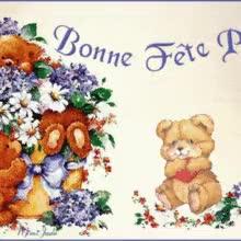 Watch and share Comment Dessiner Gif Animés Bonne Fête Papa - Fr.hellokids.com GIFs on Gfycat