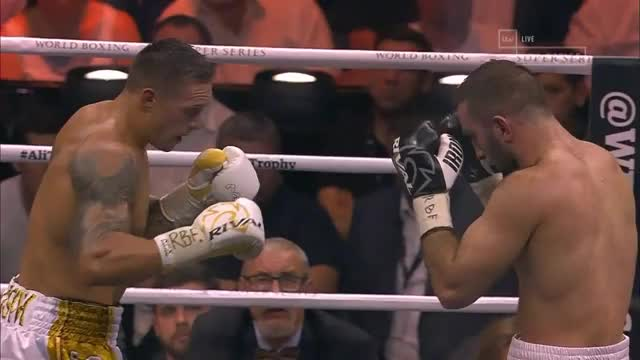 Watch USYK GIF on Gfycat. Discover more Sports, UkraineAtamansPRO, boxing, УСИК GIFs on Gfycat