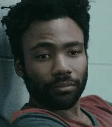 Watch Hmmm GIF on Gfycat. Discover more donald glover GIFs on Gfycat