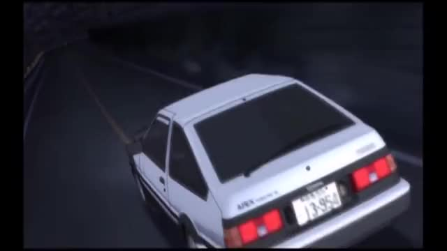 Watch and share Initial D GIFs and Takumi GIFs by Cyonsia on Gfycat