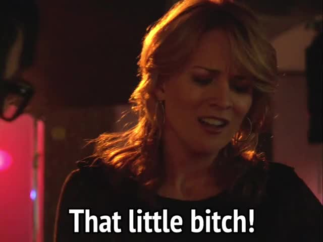 Watch and share The L Word GIFs and Bitch GIFs by MikeyMo on Gfycat