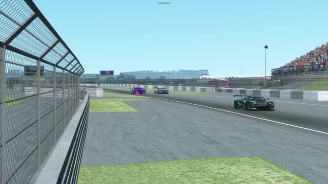 Watch and share RFactor2 2019-02-15 21-25-55-92.webmsd GIFs on Gfycat