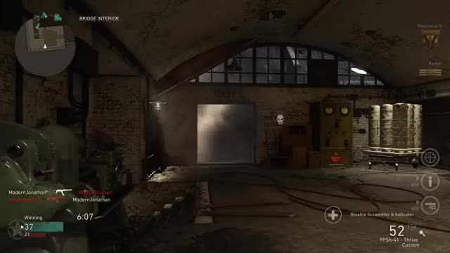Watch this GIF by Gamer DVR (@xboxdvr) on Gfycat. Discover more CallofDutyWWII, ModernJonathan, xbox, xbox dvr, xbox one GIFs on Gfycat