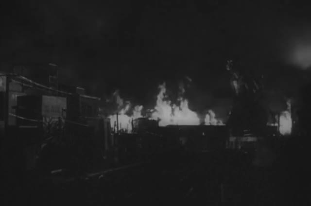 Watch Godzilla (1954) GIF by @katanamaster on Gfycat. Discover more related GIFs on Gfycat