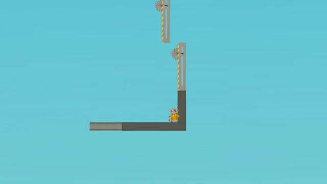 Watch and share 2out Vsaw Climb GIFs by UCH Compendium on Gfycat
