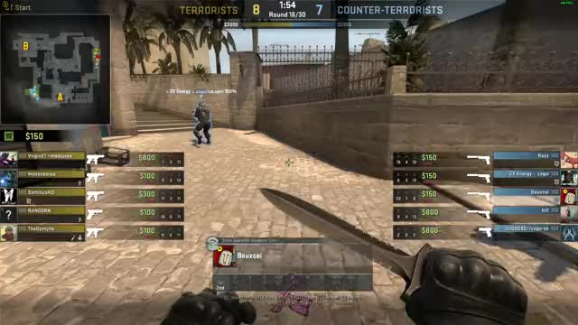 Watch Pistol ACE GIF by @bauxcai on Gfycat. Discover more CSGO GIFs on Gfycat