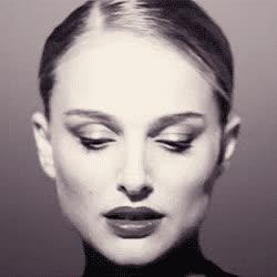 natalie portman, Natalie Portman face GIFs