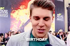 Watch and share Nolan Gerard Funk GIFs and Nolan's Birthday GIFs on Gfycat