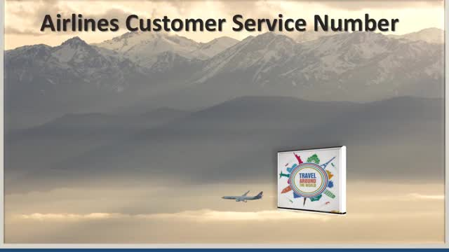 Watch and share Airlines Customer Service Number Is Available 24x7 For Customers GIFs by Pablo Jones on Gfycat